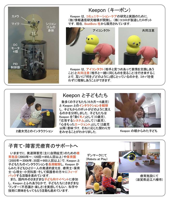 小嶋秀樹先生・研究イメージ