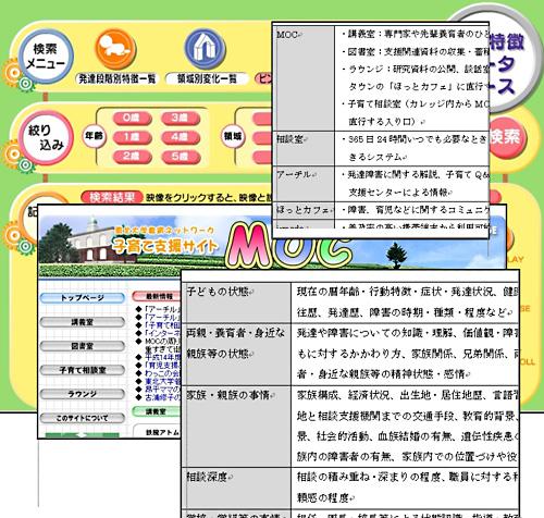 熊井正之先生・研究イメージ